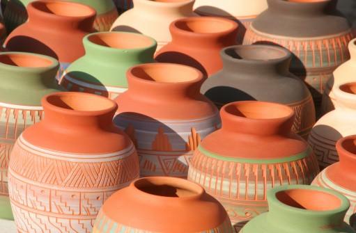 Looking Forward to Santa Fe Indian Market