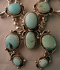 Mining and Classifying Turquoise