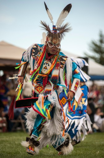 Discover the Indian Pueblo Cultural Center!