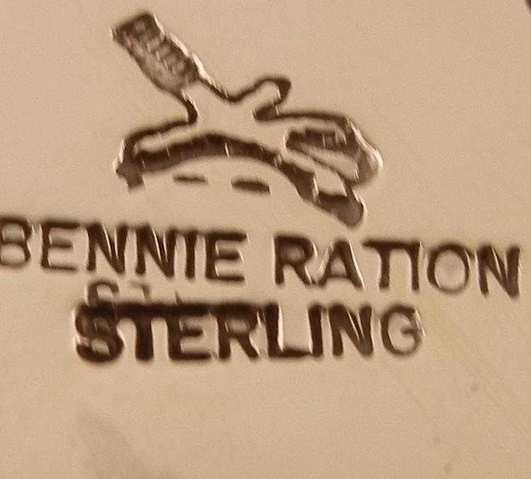 Bennie Ration