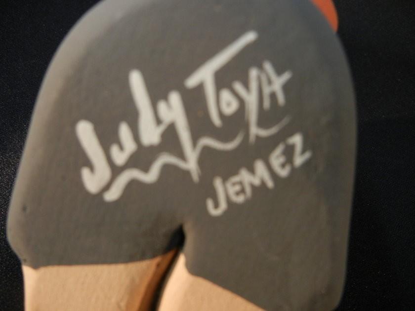 """Judith """"Judy"""" Toya"""