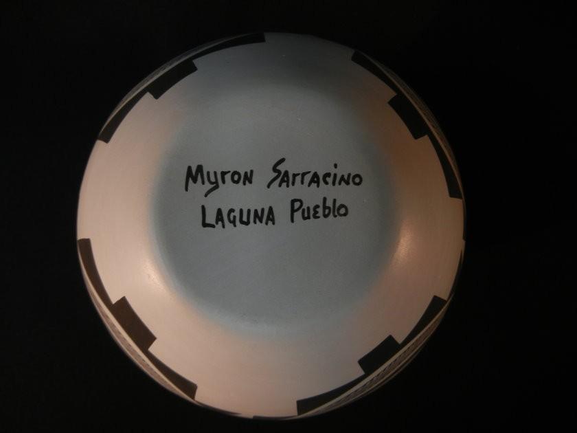 Myron Sarracino