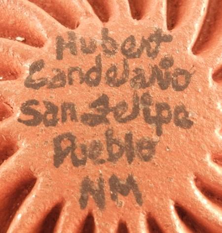 Hubert Candelario
