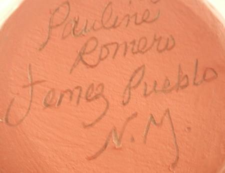 Pauline Romero