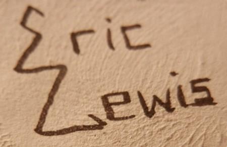 Eric Lewis