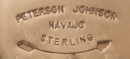 Peterson Johnson