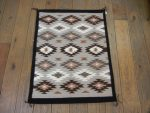 Navajo Rug for Sale by Victoria Tsosie