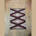 Navajo Eye dazzler Rug for Sale by Carolyn Wood