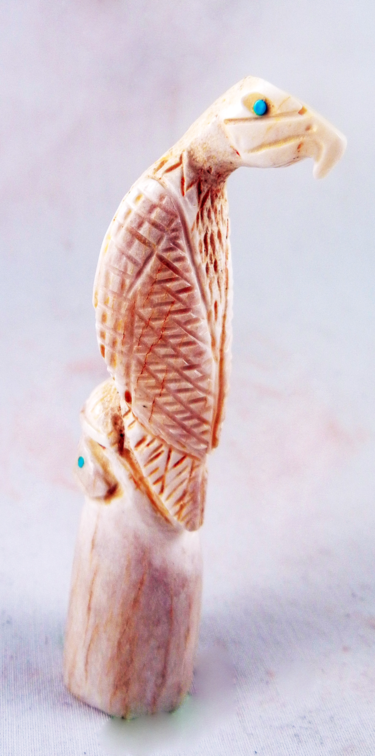 carved-stone-indian-fetishes-zuni-elk-antler-eagle-scott-garnett (1)