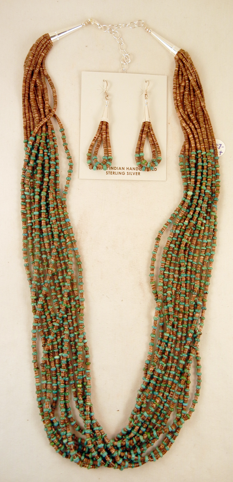 native-american-indian-jewelry-santo-domingo-neckalces-earrings-turquoise-heishi (1)