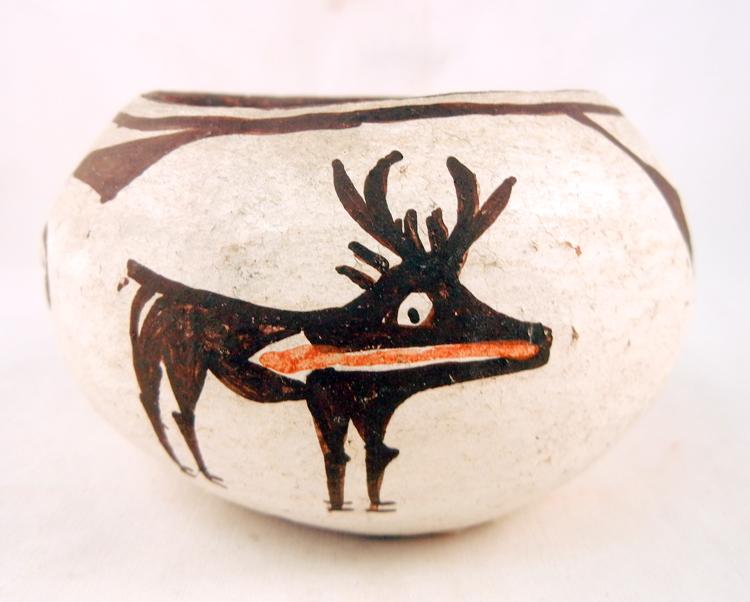 native-american-indian-pottery-zuni-bowl-deer-1920s (1)