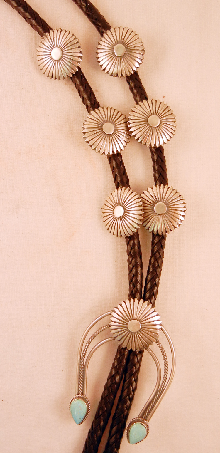 native-american-indian-jewelry-navajo-bolo-tie-sterling-silver-turquoise-naja (3)