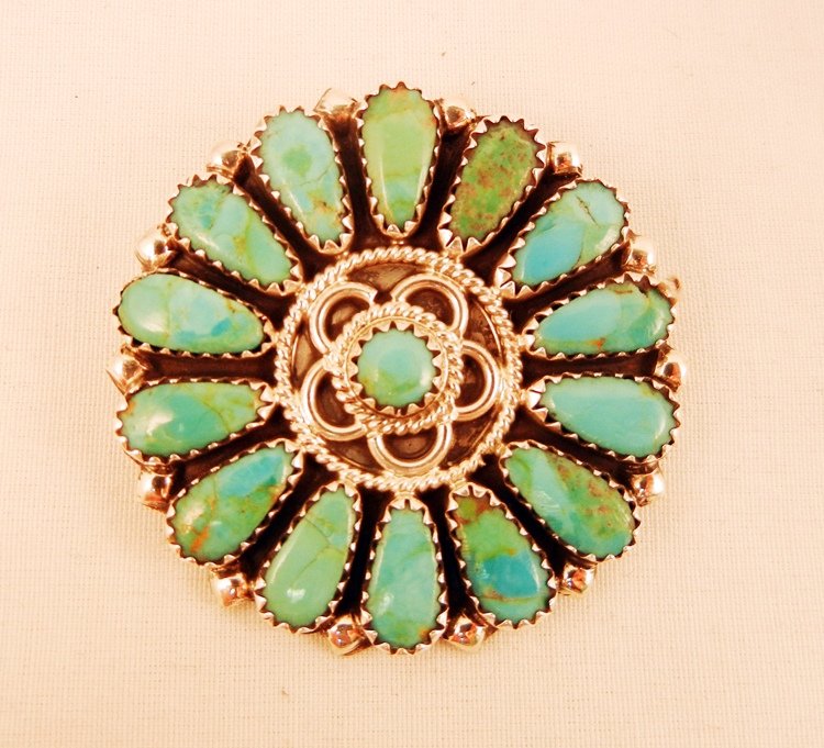 native-american-indian-jewelry-navajo-pendant-turquoise-sterling-silver-zeita-begay (1)