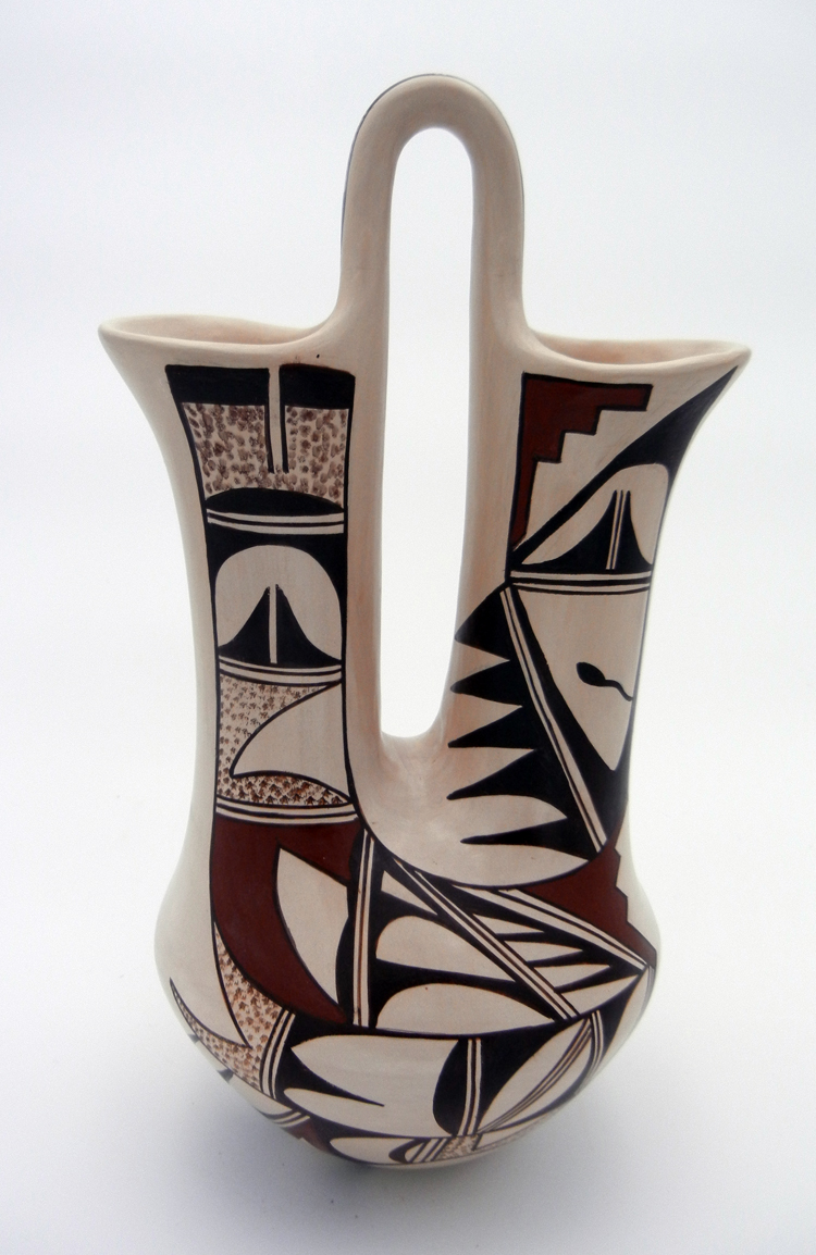 native-american-indian-pottery-hopi-wedding-vase-frog-woman (1)