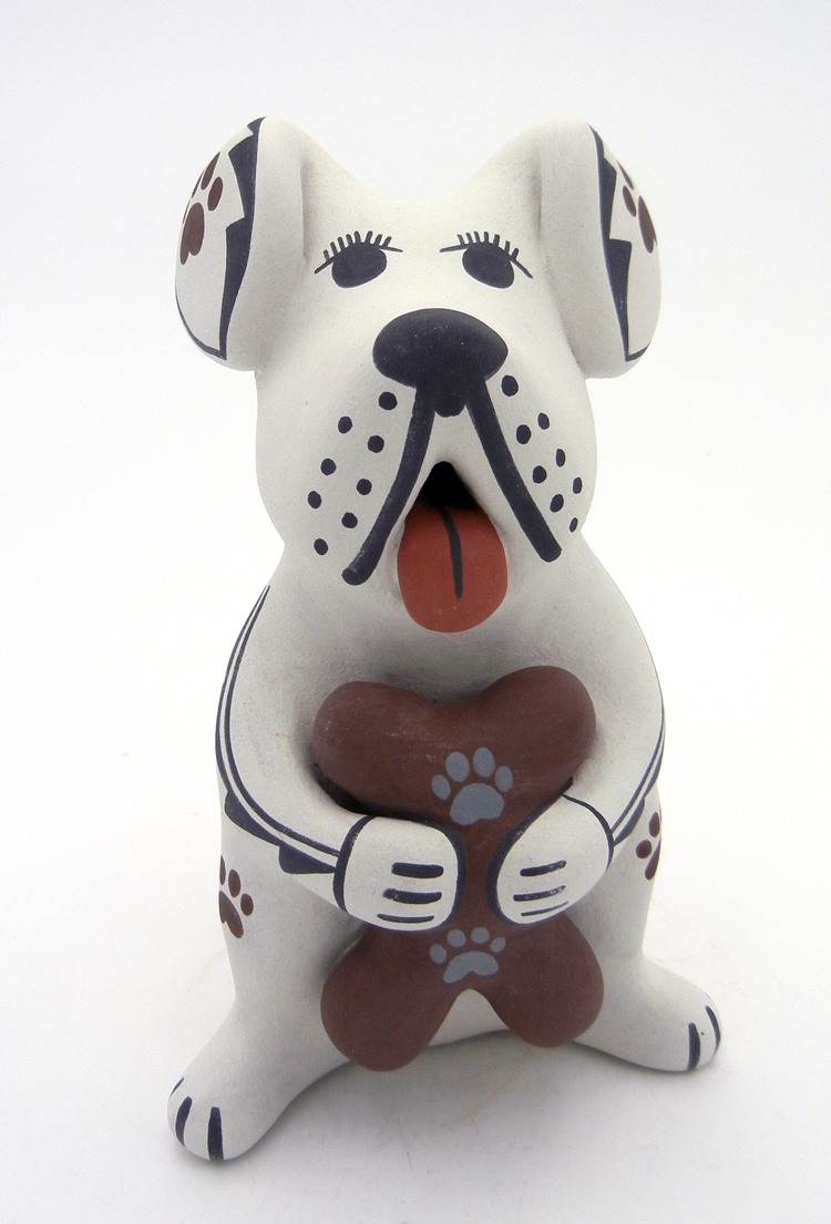 Jemez Darrick Tsosie Dog Storyteller