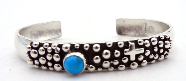 native-american-indian-jewelry-navajo-cuff-bracelet-turquoise-sterling-silver-applique (1)