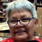 Ida Sahmie, Hopi potter