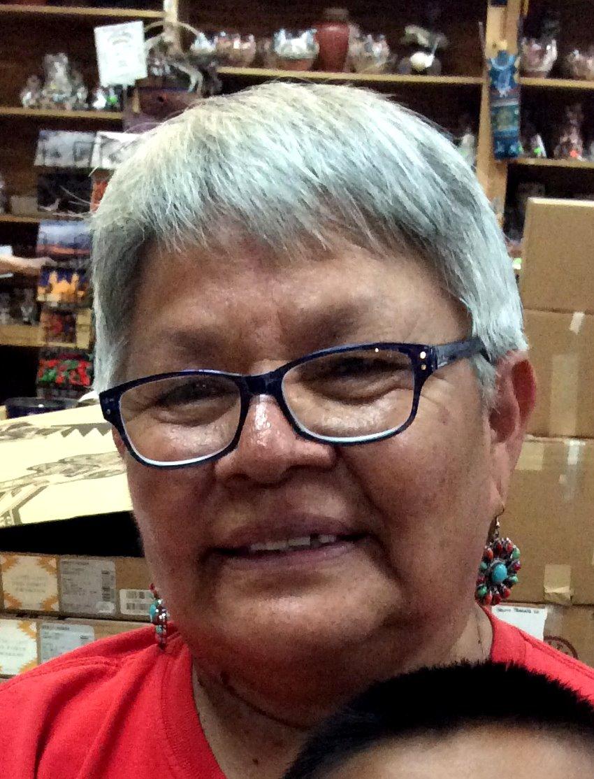 Artist Spotlight: Ida Sahmie