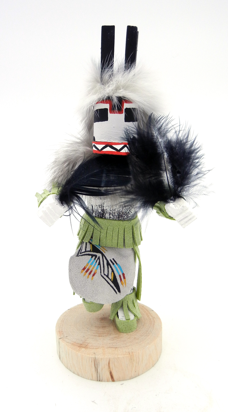 Navajo Harrison Jones Antelope Kachina