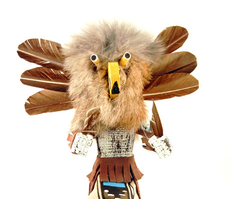 Native American Indian Navajo Doll