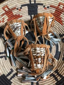Apache Burden Baskets