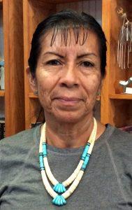 "Jemez potter Anita ""Pauline"" Romero"