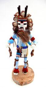 Navajo Arvin Morris Antelope Kachina Doll