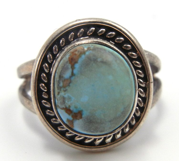 Ancient Trade Routes & Modern Turquoise Jewelry