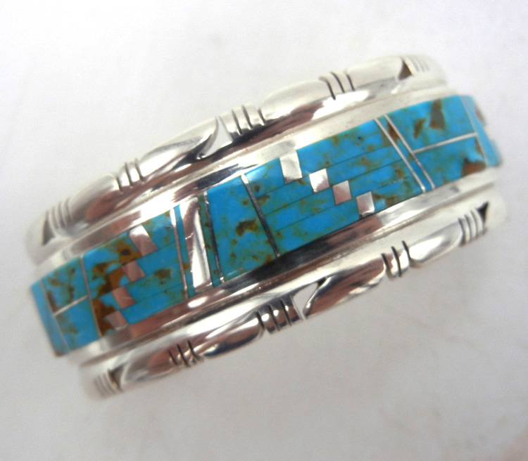 How do I know if 'Native American Jewelry' is authentic?