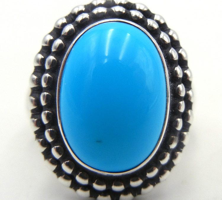 How to Choose Quality Turquoise Rings for Women