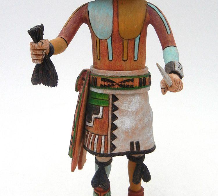 The History of Kachina Dolls
