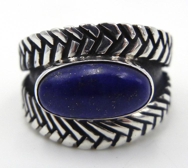 Native American Engagement Rings