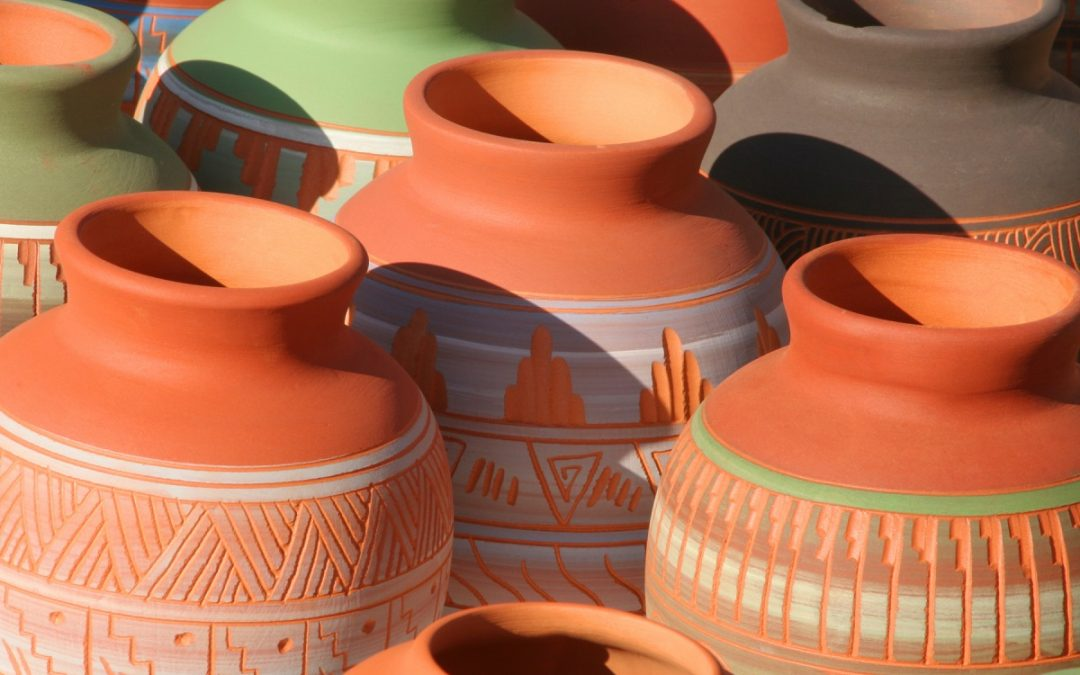 Native American Pottery – Facts, Traditions & History