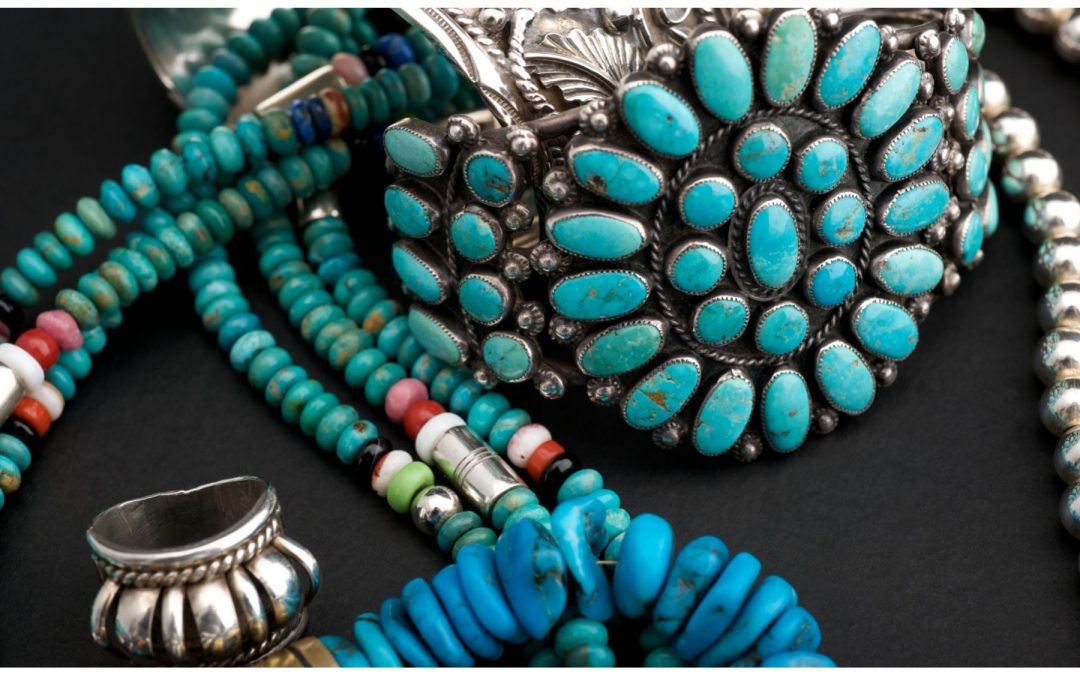Terms to Know in the Native American Jewelry Market