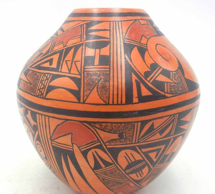 Pottery of the Greater Ancient Southwest