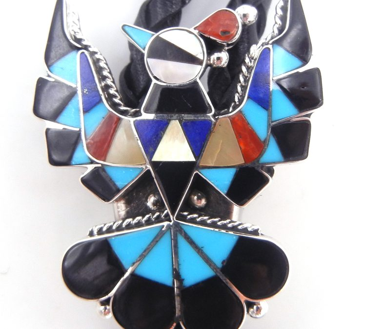 Important Navajo Symbols and Their Meanings