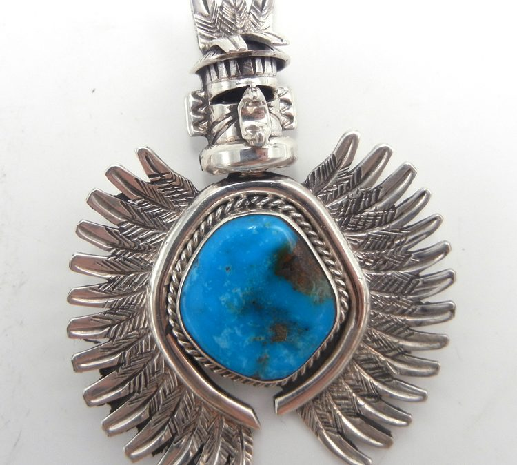 Turquoise: Its Significance in Native American Culture
